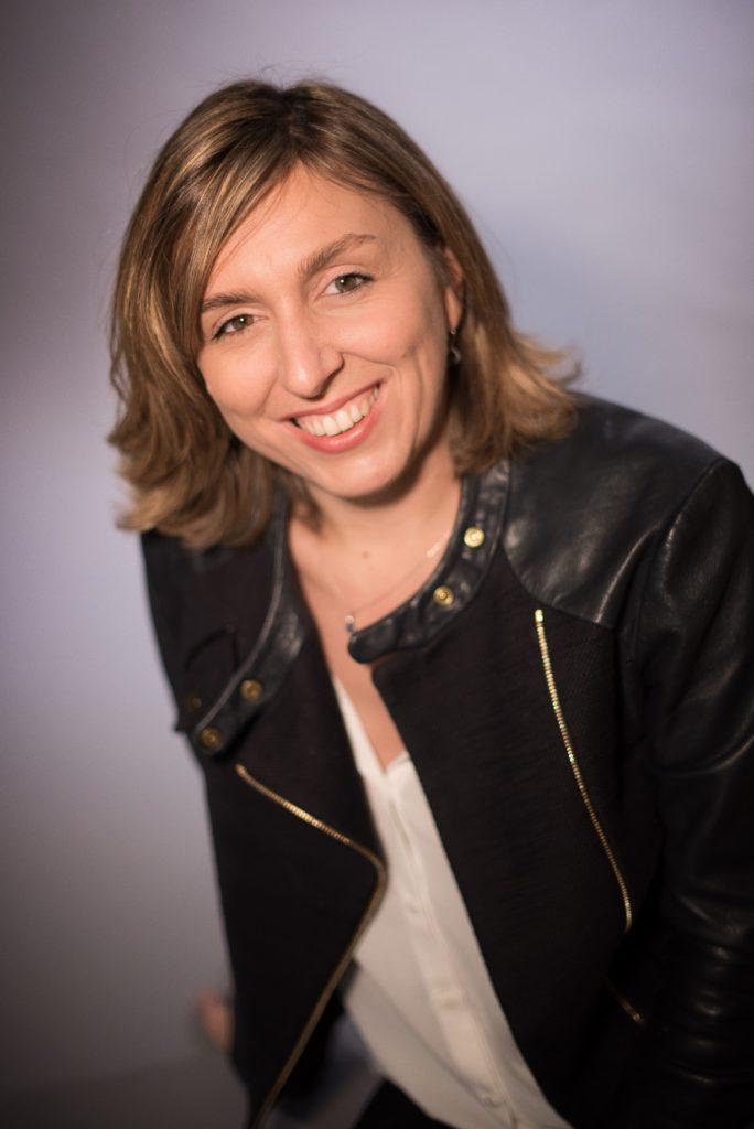 Portrait Aurélie