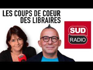 Coup de coeurs des libraires - sud Radio
