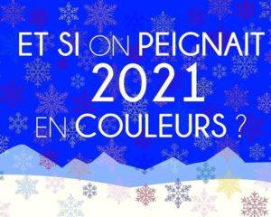 Je vous souhaite à tous une très belle année 2021.